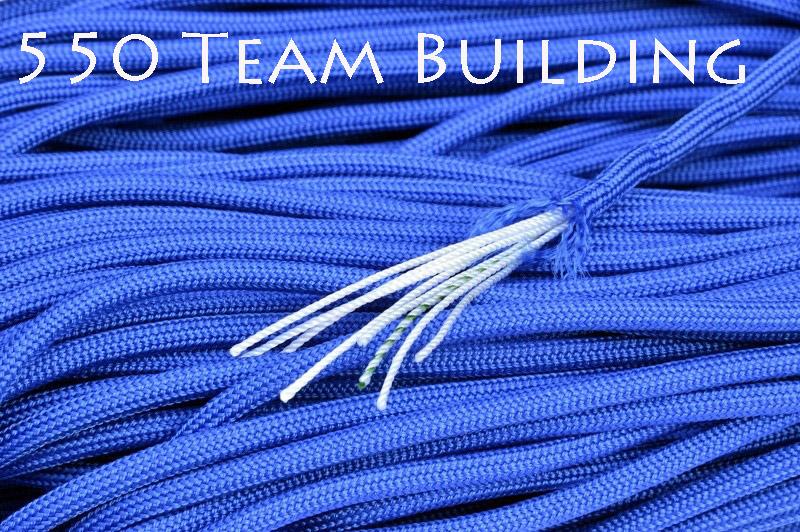 550 Team Building