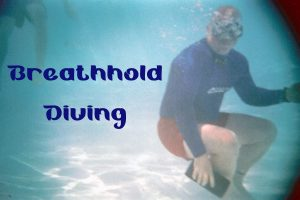 Breathhold Diving