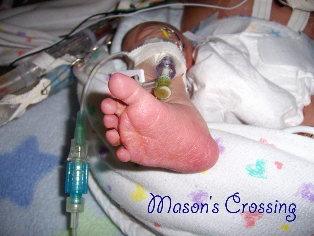 Masons Crossing