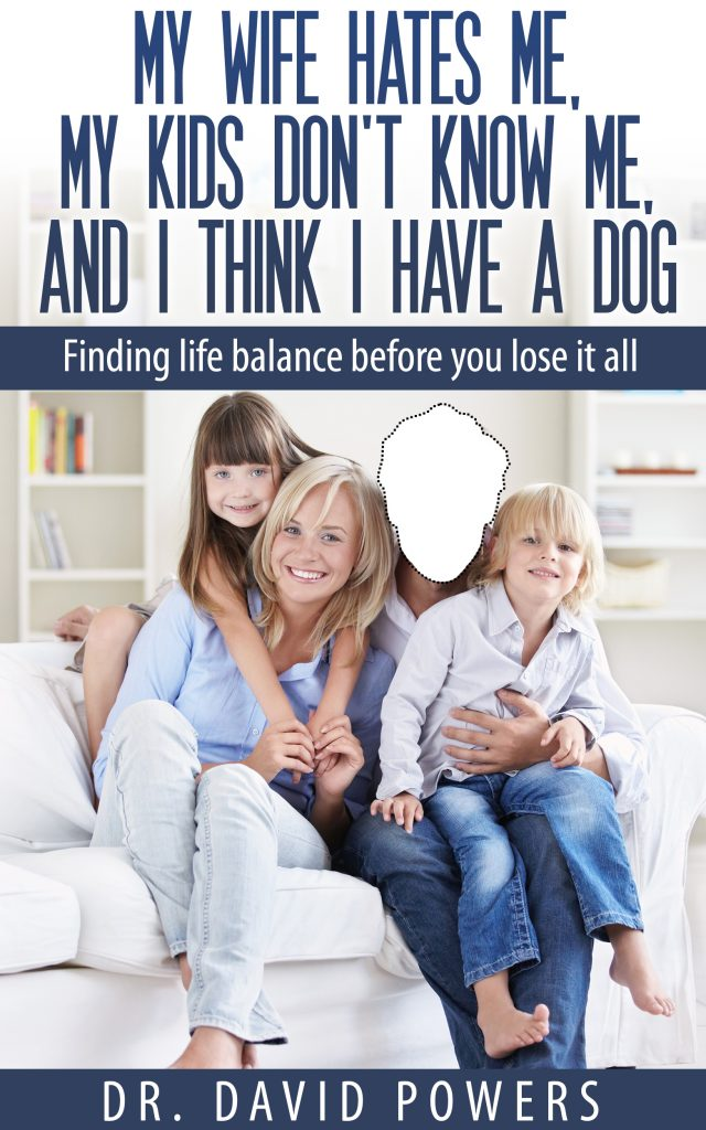 Wife Kids Dog cover