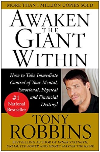 Tony Robbins-Awaken the Giant Within